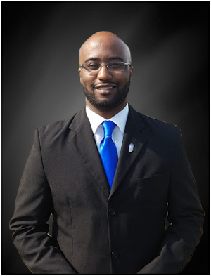 Rushane Jones : Sigma Beta Club Director